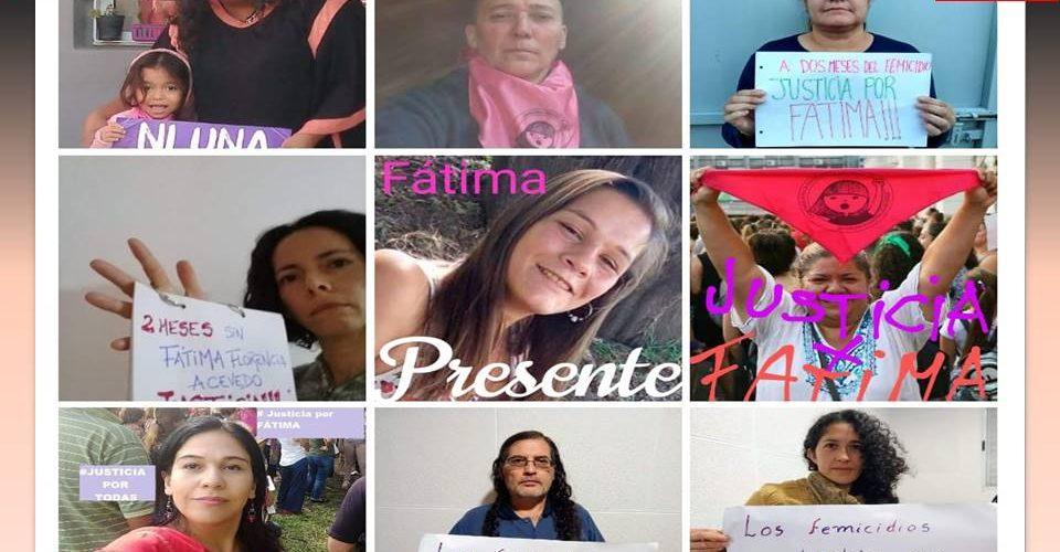Los femicidios son la manifestación más grave de discriminación y violencia contra las mujeres