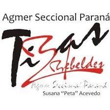 AGMER Seccional Paraná - Inicio | Facebook