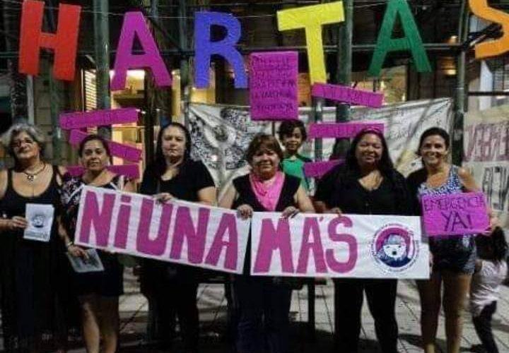 Los Encuentros Nacionales  de mujeres son expresión de las luchas