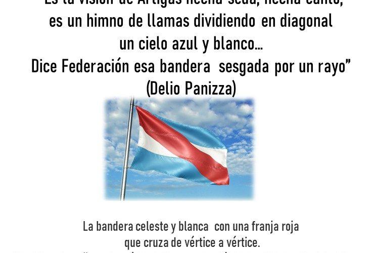 19 de junio, Día d ela Bandera de Entre Ríos